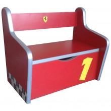 Bancuta depozitare Ferrari
