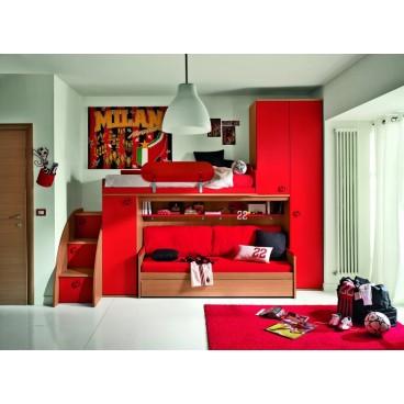 Camera pentru 2 copii