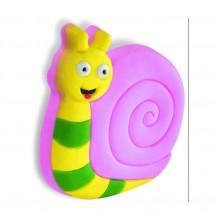 Butoni plastic gumat Melc