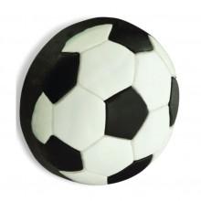 Butoni plastic Minge Fotbal