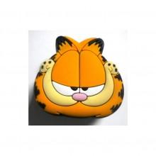 Butoni plastic gumat Garfield