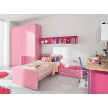 Camera copii Pink